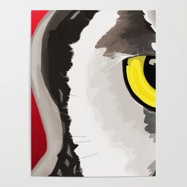 Eye See You! Poster