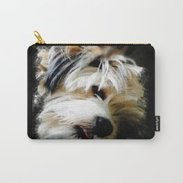 Miss Molly Carry-All Pouch