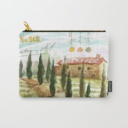 Umbria Carry-All Pouch