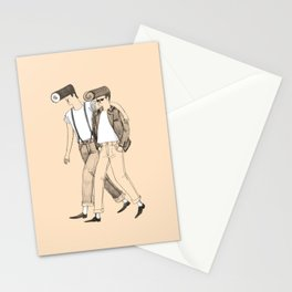 Roll bros Stationery Cards