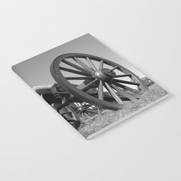 Cannon Notebook