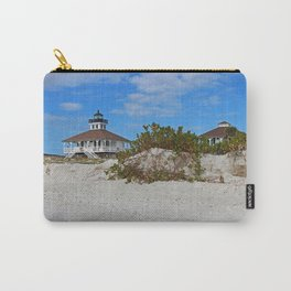 Dunes on Gasparilla I Carry-All Pouch
