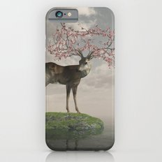 The Guardian of Spring iPhone 6 Slim Case
