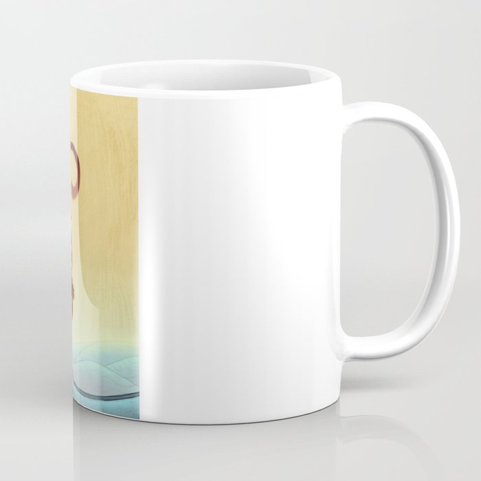 Dinner for Two Coffee Mug
