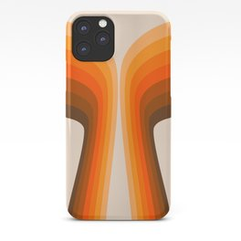 Golden Wing iPhone Case