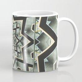 Angles Around And Again Coffee Mug
