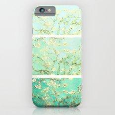 Vincent Van Gogh Almond Blossoms Panel art iPhone 6s Slim Case