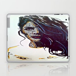 Focused Laptop & iPad Skin