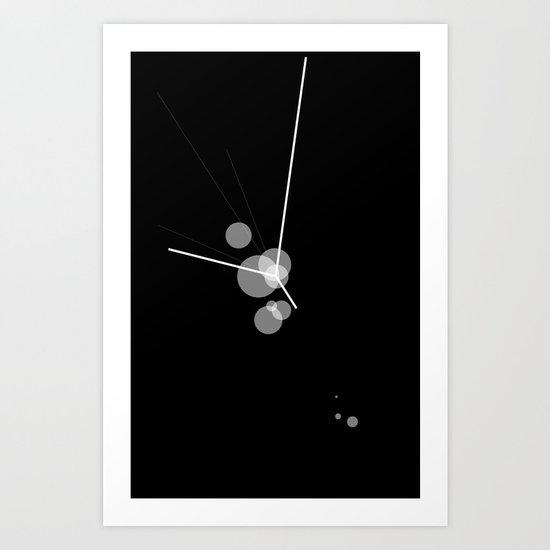 e1 Art Print