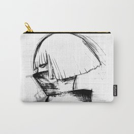 Mother Monster Carry-All Pouch