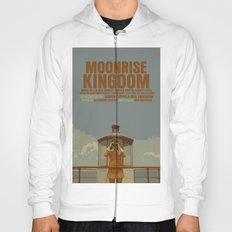 Moonrise Kingdom Hoody