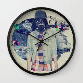 LVIV Wall Clock