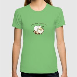 Just Bee Yourself T-shirt