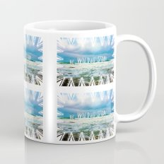 Be Wild and Stray. Mug