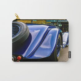 Perfect Form (Aston Martin) Carry-All Pouch