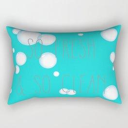 SO FRESH & SO CLEAN Rectangular Pillow