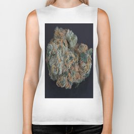 Jenny's Kush Medicinal Marijuana Biker Tank