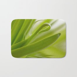 Green grass 261 Bath Mat
