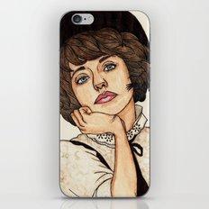 Kimbra iPhone & iPod Skin