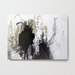 abstrakt 04 Metal Print