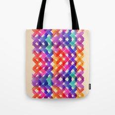 Watercolor experiment Tote Bag