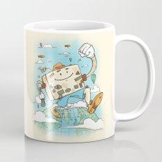 Mr Globetrotter Mug