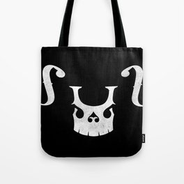 Bassmonster Tote Bag