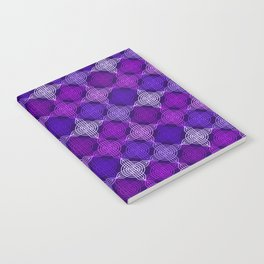 Op Art 158 Notebook