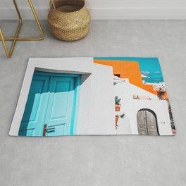 Apartment 539 | Santorini, Greece Rug