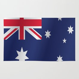 Flag of Australia Rug