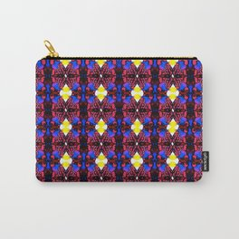 When Hearts Collide Carry-All Pouch