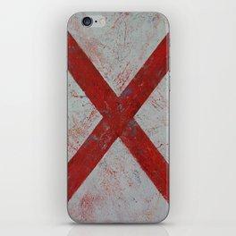 Alabama iPhone Skin