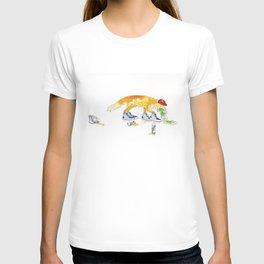 Drunk Fox T-shirt