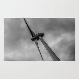 Scottish Power No.3 Rug