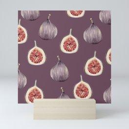 Figs 2  #society6 #buyart Mini Art Print