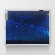 WATCHING THE STARS Laptop & iPad Skin