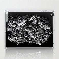 Mictlantecuhtli Laptop & iPad Skin