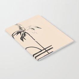 Abstract Landscpe Notebook