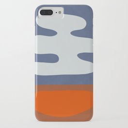 abstract minimal 34 iPhone Case