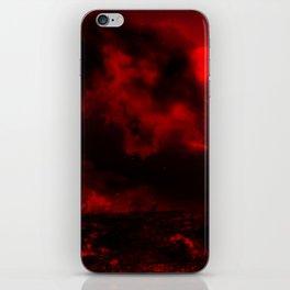 Voyage End iPhone Skin