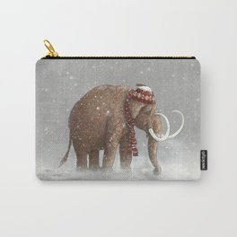 The Ice Age Sucked Carry-All Pouch