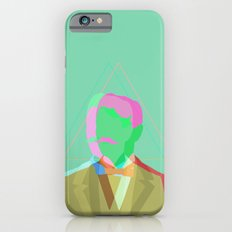☢ Mr. Nuclear ☢ iPhone 6s Slim Case