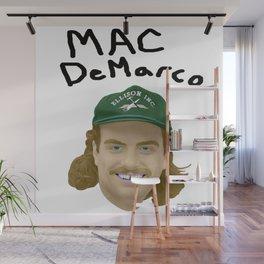 Mac DeMarco - Good Molestor 2 Wall Mural