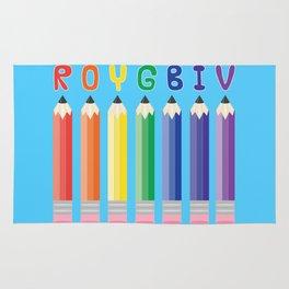 ROYGBIV Rug