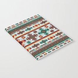 Aztec Pattern 2 Notebook