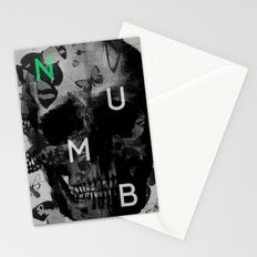 Comfortably Stationery Cards
