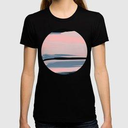 Soft Determination Peach T-shirt