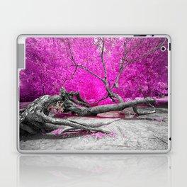 Dried Tree Laptop & iPad Skin