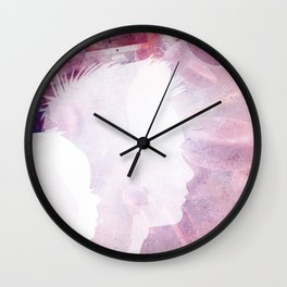 Searching Wall Clock