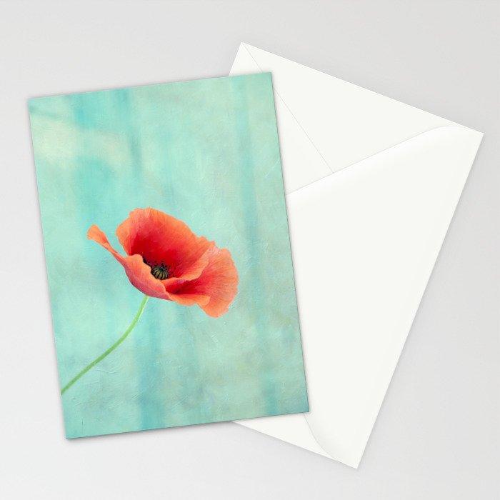 pavot I Stationery Cards